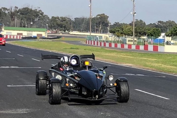 Streetcar Trackday - Killarney Raceway - 27th July 2019