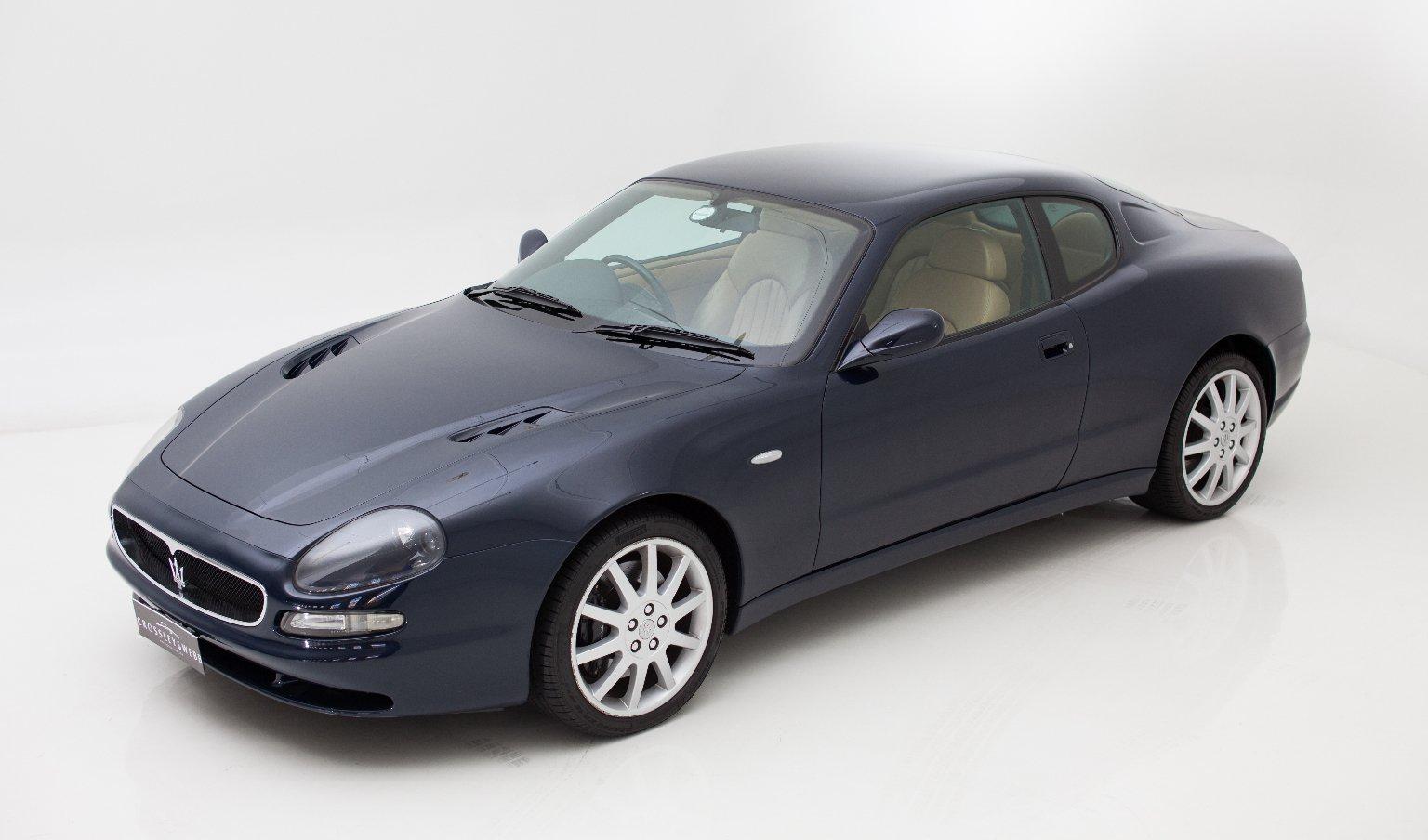 Maserati 3200GT Automatic