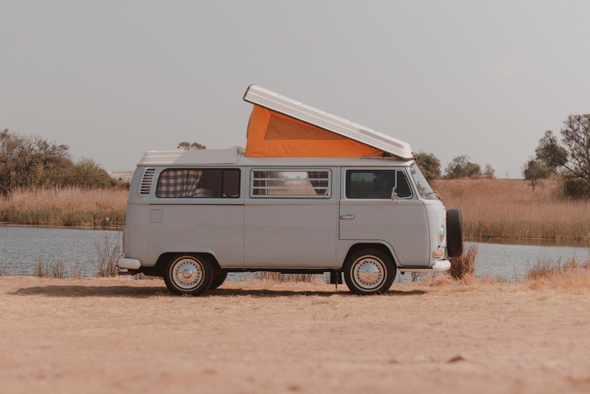 Volkswagen Wesfalia Camper
