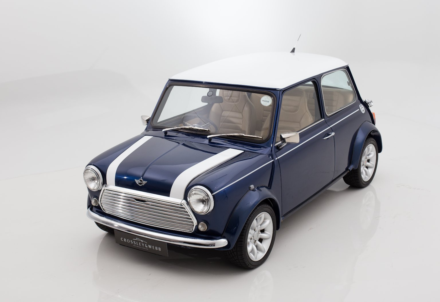 Mini - Rover Sport Package Replica