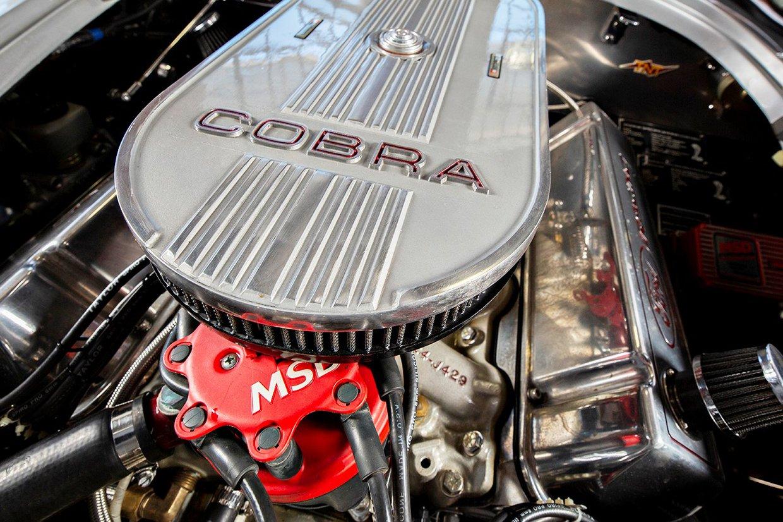 Superformance Cobra MK3