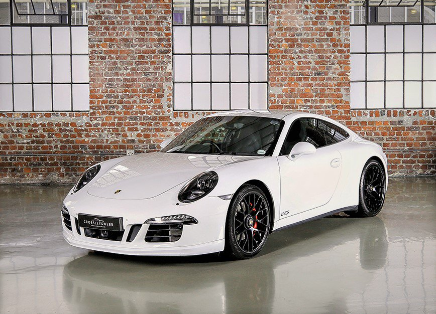 Porsche 911 GTS (991.1)