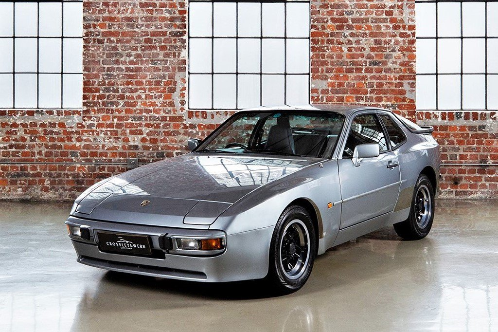 Porsche 944 - Sold - Similar Stock Required