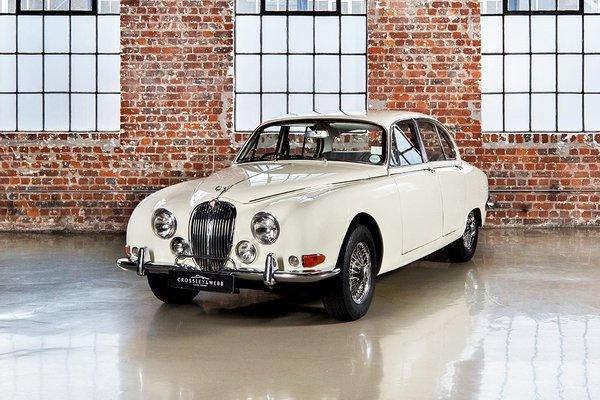 Jaguar S Type 3.8L