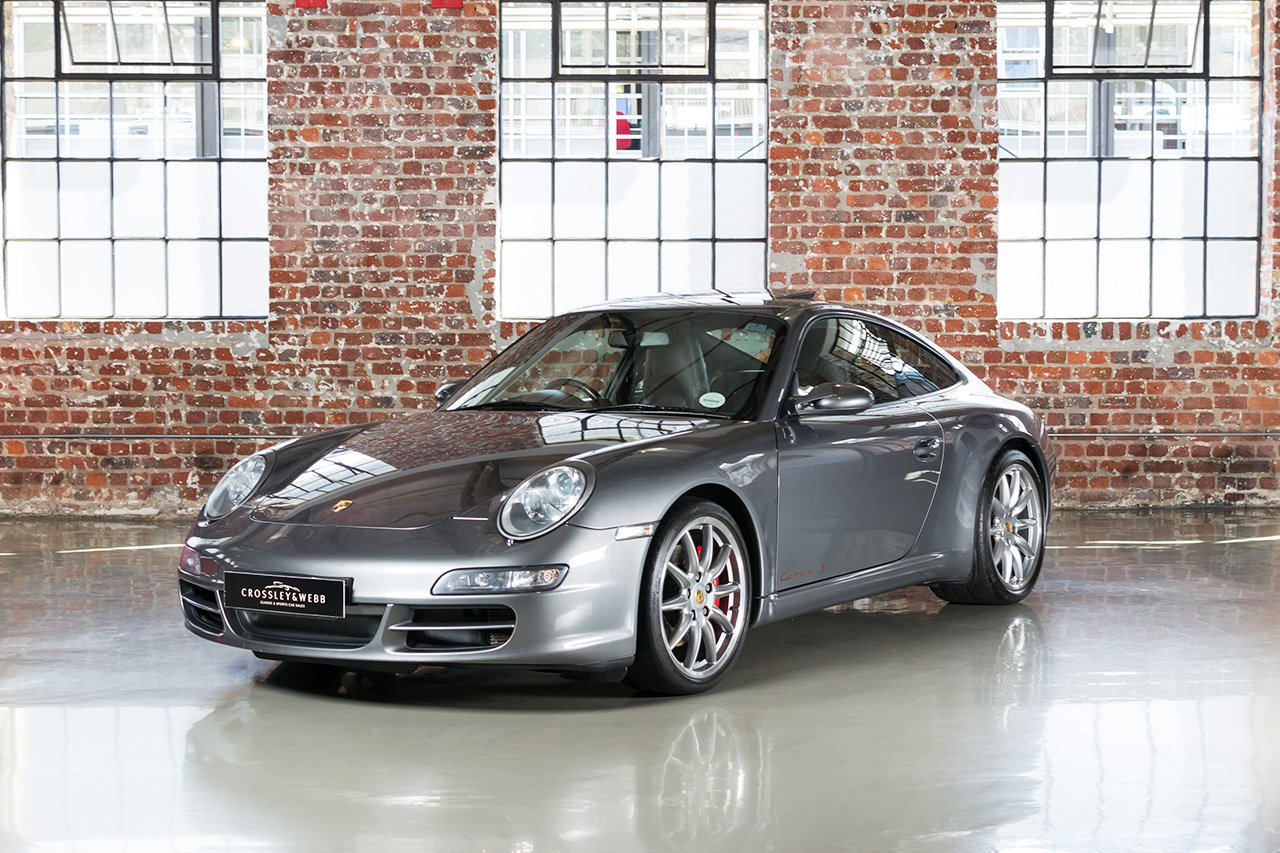 Porsche Carrera 911S