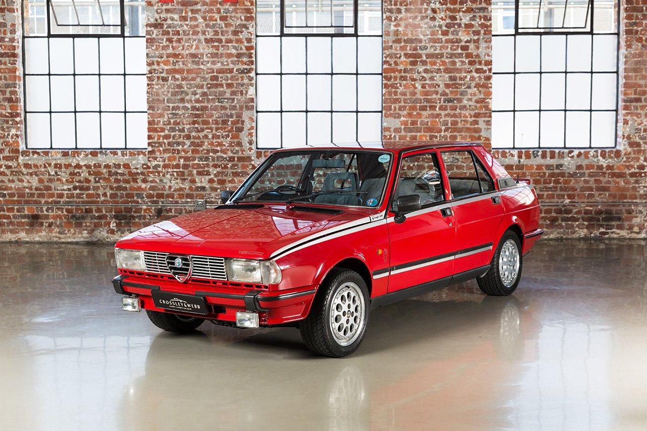 Alfa Romeo Giulietta Group One - 71900Km