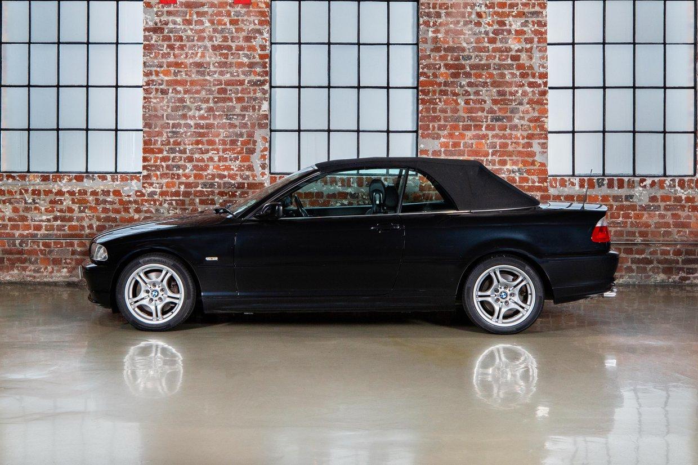 BMW 330ci - E46 - Automatic