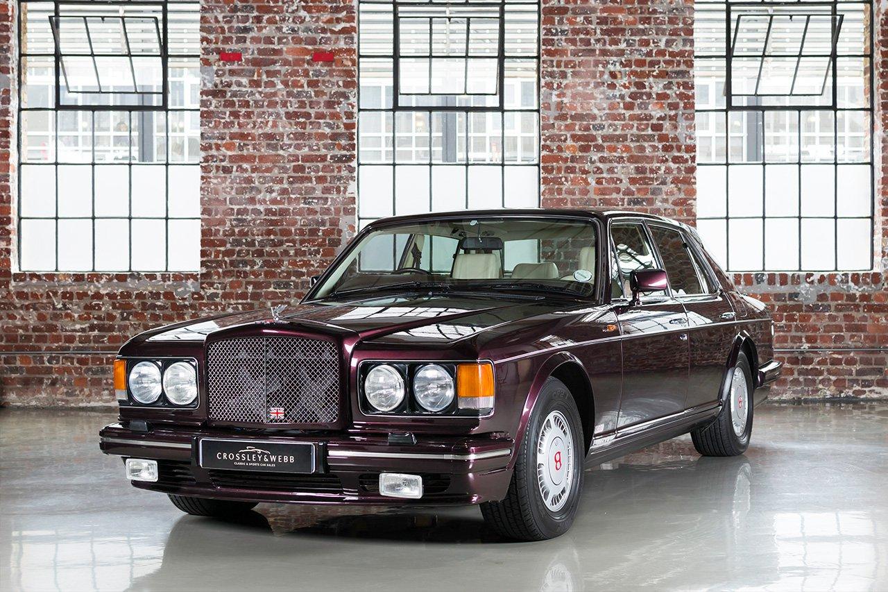Bentley Turbo