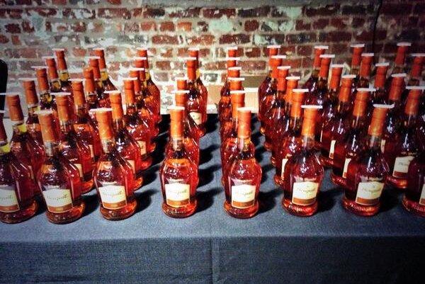 Bisquit Cognac Connoisseurs Launch
