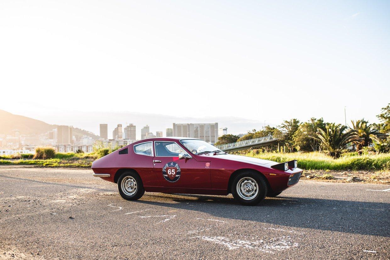 "Wagener Alfa Romeo ""Special"""