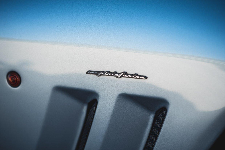 Ferrari 575M - 6 speed manual