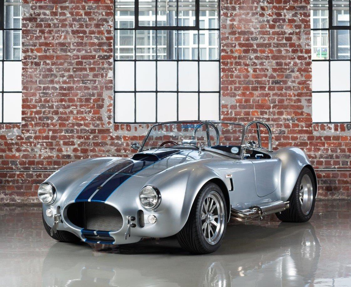 Backdraft Roadster