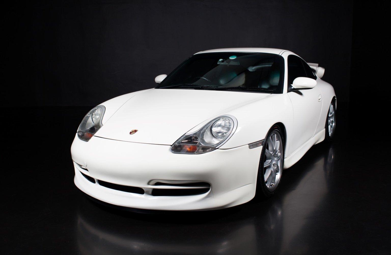Porsche GT3 MK1