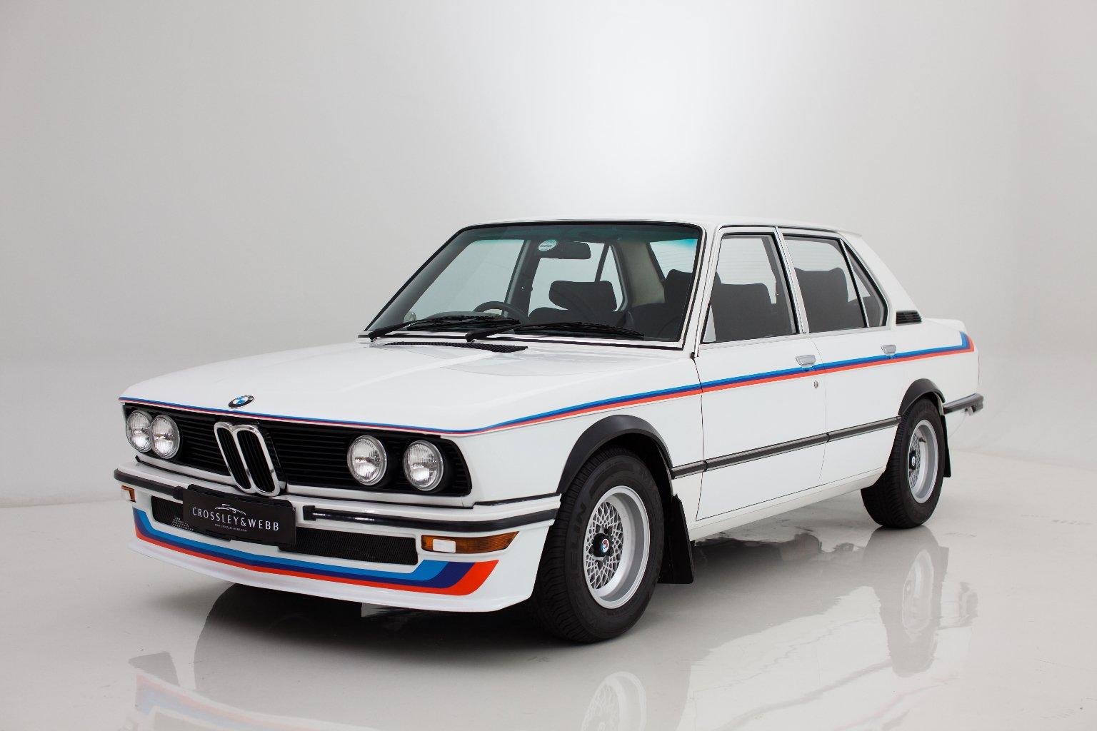 BMW 530 M LE