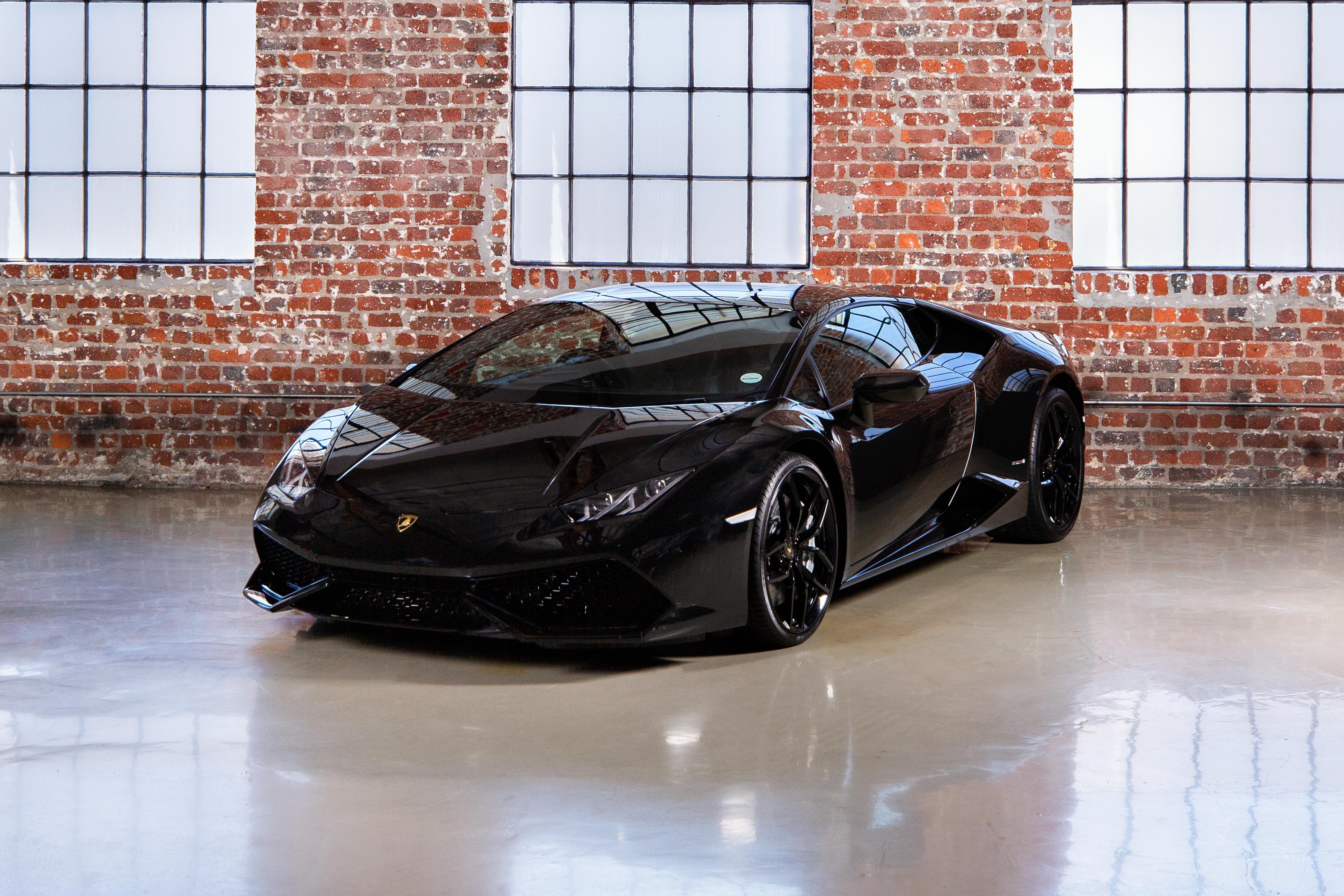 Lamborghini Huracan - LP610 -4