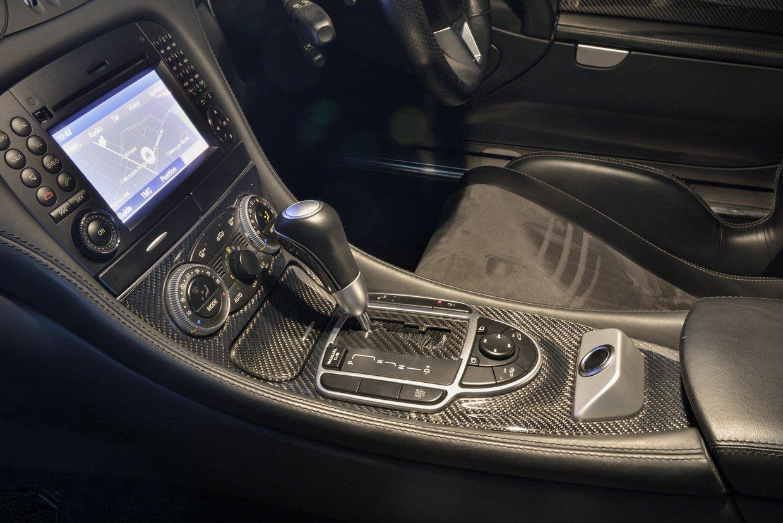 Mercedes Benz SL65