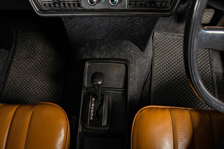 Mercedes Benz 280se - W108