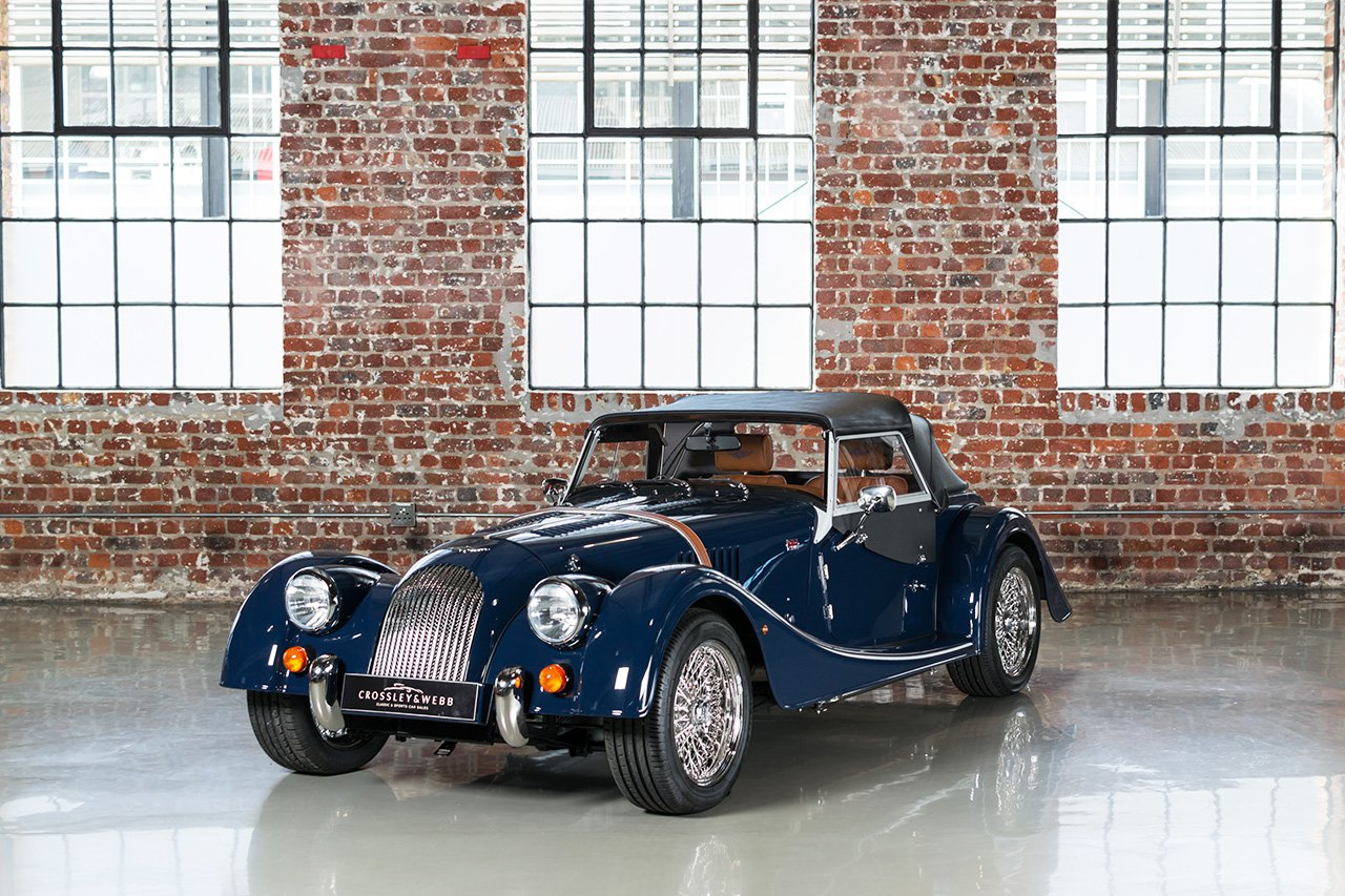 Morgan 3.7 Roadster