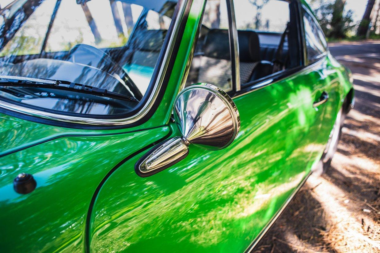 Porsche 911 T Coupe