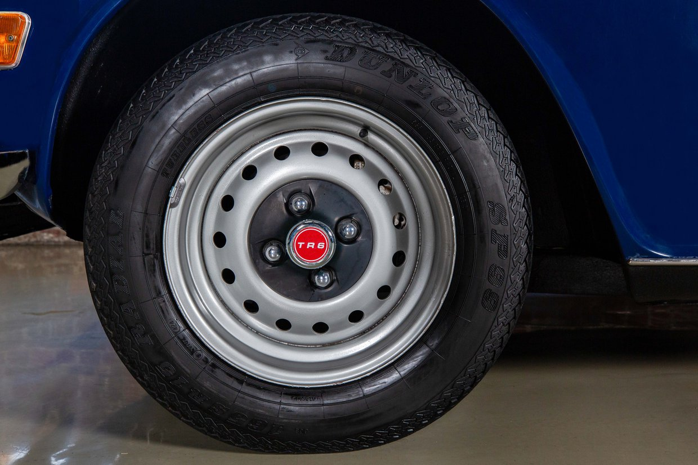 Triumph TR6