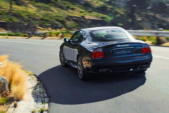 For Sale - The Maserati Quattroporte Sport GTS - R 725 000